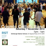 Ceilidh Collective Autumn Apple Ceilidh_Oct 2015
