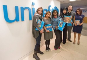 Image from Unicef