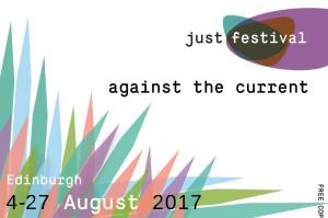 Just Festival logo
