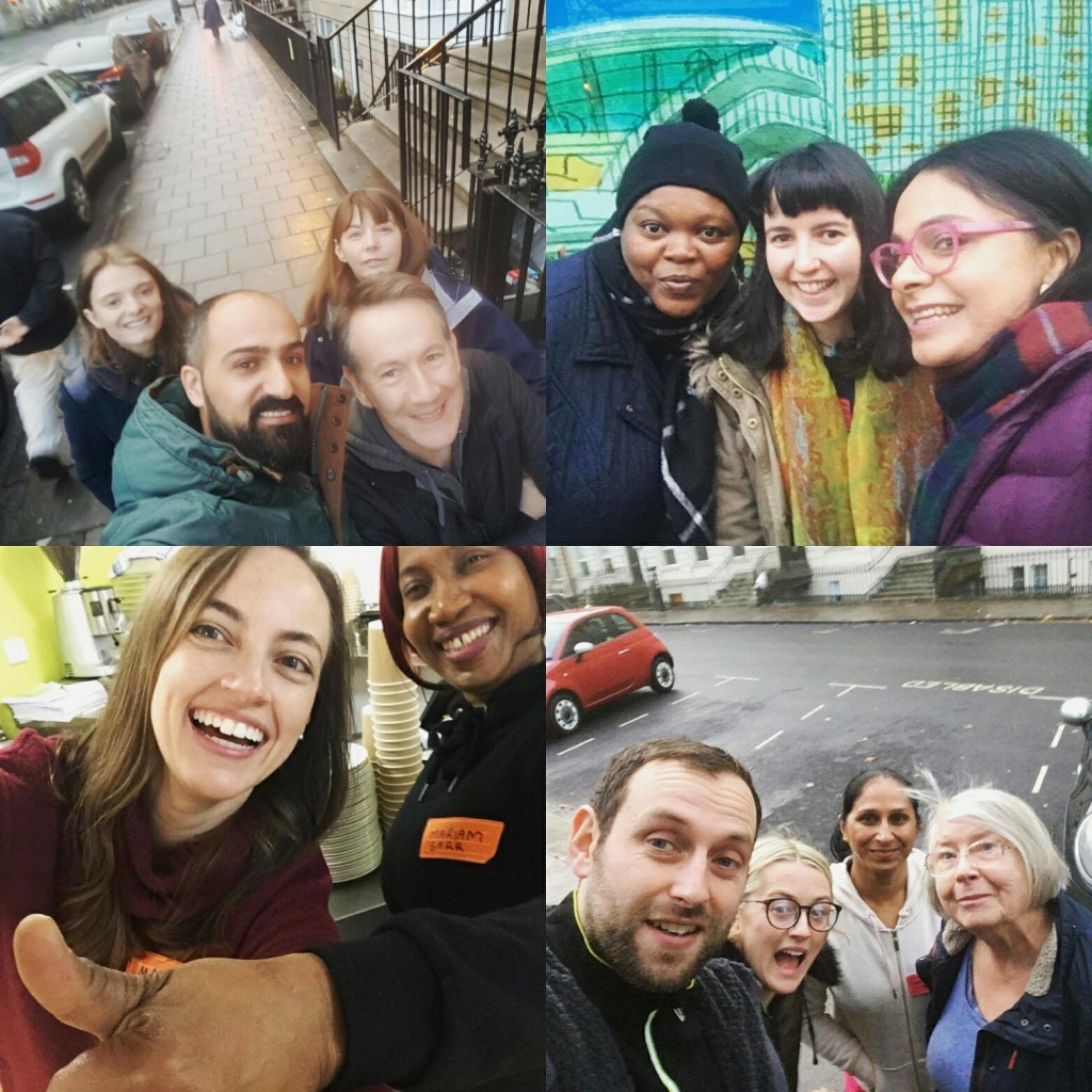 Befriending Refugees and Asylum Seekers in Scotland