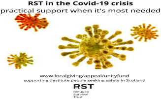 RST and the Covid-19 crisis